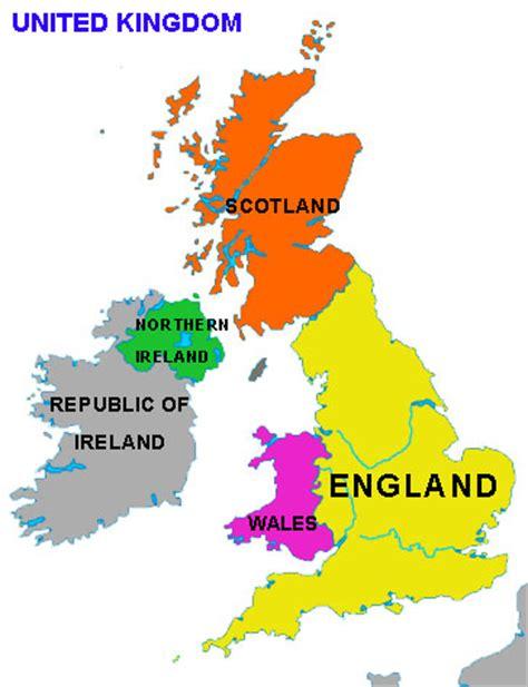 Essay about United Kingdom - 4215 Words Bartleby